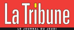 La Tribune Journal hebdomadaire Partenaire Rochemaure Aquarelle Biennale Stages 2018