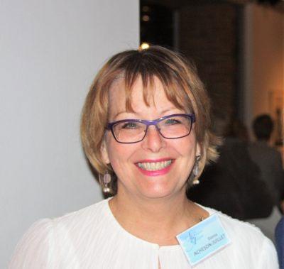donna acheson participante biennale-2021 rochemaure aquarelle