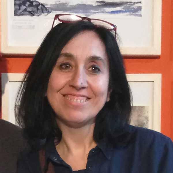 Ana Massinissa biennale-2021 Rochemaure Aquarelle